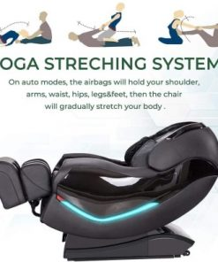Massagestoel Yoga