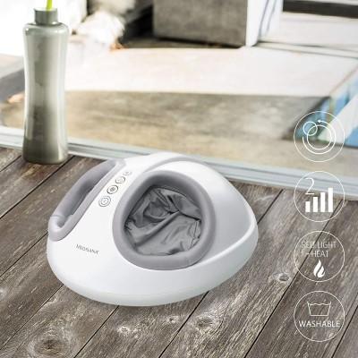Elektrische voetmassage apparaat medisana